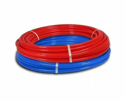 """2 rolls 3/4"""" x 50ft PEX Tubing for Portable Water Combo"""
