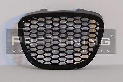 Seat Ibiza Mk3 6L 02-08 Front Grill badgeless center grille without badge mesh