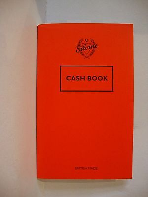 Cash Book(Silvine)