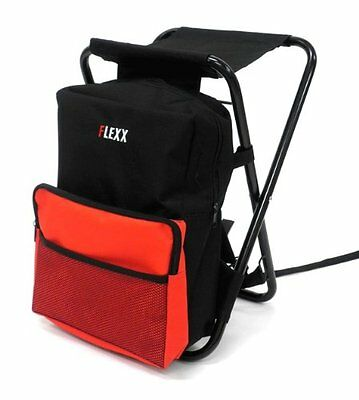 New Bag pack chair red OD 013 R
