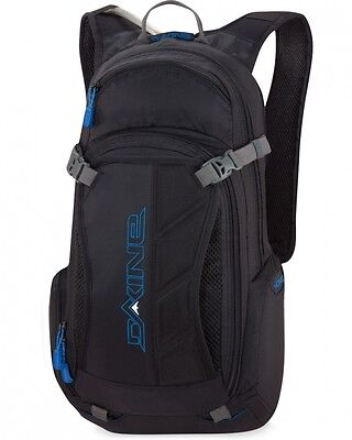 Dakine Bike Backpack - Drafter 12L - Hydration Reservoir, Mountain Cycle