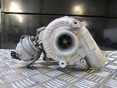 Peugeot/citroen/ford 1.6 Hdi Diesel 110 Bhp Turbo Charger 9656120680