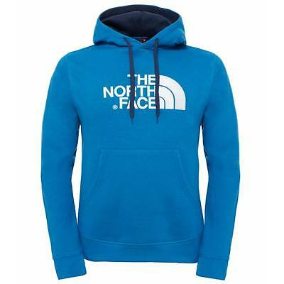 Sweat The North Face Drew Peak banff blue