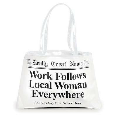 Working Woman Tote