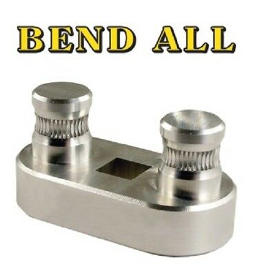 Rack-A-Tiers 77455 Bend-All Knuckle Saver