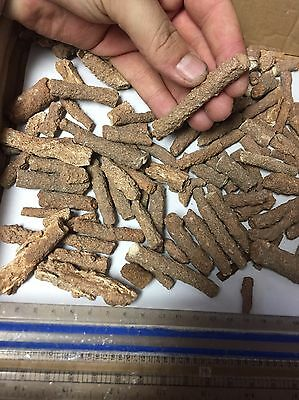 Wholesale Bulk Fulgurite Crystals Petrified Lightning Sand From Morocco