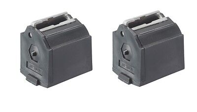 2 Ruger 10/22 Magazines Factory New 10rd BX1 Rifle Mag