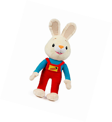 BUNNY OF THE YEAR  Baby First TV: Harry the Bunny Soft Plush Toy - Stuffed Anima