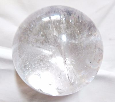 Rainbow Quartz Crystal Ball  - FREE POSTAGE