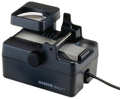 Kaiser 202115 Diacut 1 Slide Cutter Black