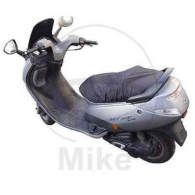Scooter Bench Seat Weather Protector Coating Cover Piaggio Vespa X8 200