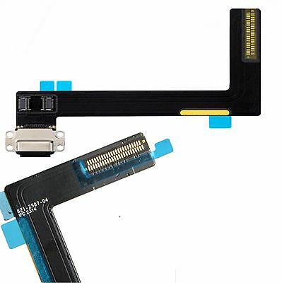 NEW Replacement Black Dock Connector Charging Port For iPad Air 2
