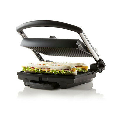 How to contact with table Grill Panini Stainless steel Griddle large plate