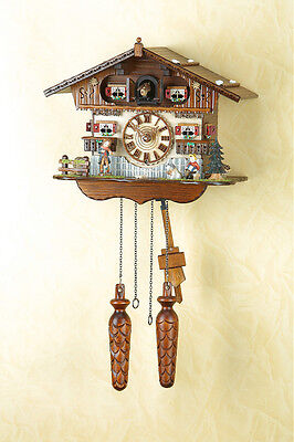 Cuckoo Clock,Cuckoo Clock, Cuckoo Clock, Black Forest, Black Forest, 439q