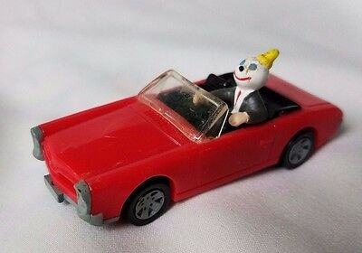 Pontiac GTO Convertible Jack in the Box Scale Restaurant Toy 90's