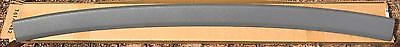 Vr Vs Commodore Calais Ss Hsv Roof Lining Rear Mould Slate Grey Wy Trim Gm Nos
