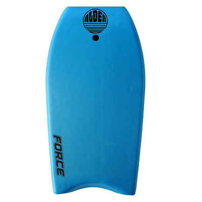 """Alder Force 42"""" Bodyboard - ideal first time bodyboard for adults"""