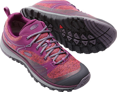 Keen Womens Terradora Waterproof Hiking Walking Shoe
