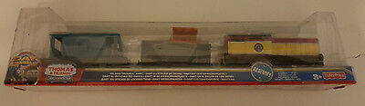 New Oil and Trouble Dart Trackmaster Thomas & Friends Fisher Price