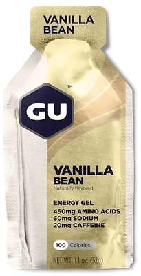Gu Energy Gel - 14 Flavours - Mix & Match - Buy a Box $49.50 SAVE