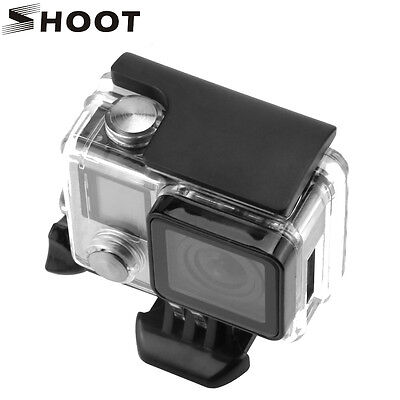 Replacement Lock Buckle Top Backdoor Housing Snap Clip Latch for GoPro Hero 4 3+