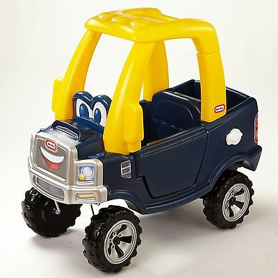Little Tikes Cozy Truck From Debenhams