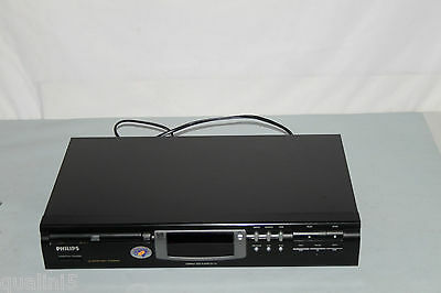 Philips Compact Disc Player CD 715