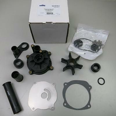 Sierra Reparatursatz Water Pump Kit J/E 435929 5001595 18-3315-2