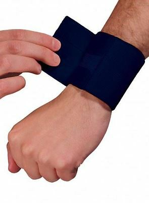 Avivo Compression Elasticated Wrist Support Brace Wrap Sport Strain Sprain