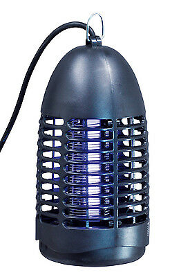 Indoor Electric UV Insect, Fly, Bug, Nat, Moquito, Zap Instant Killer
