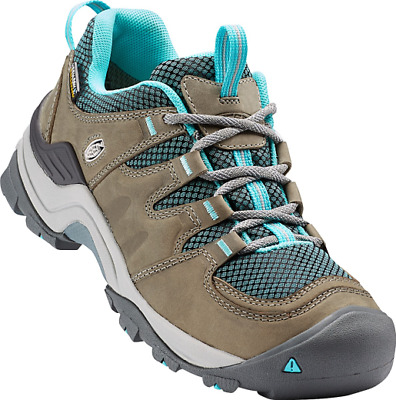 Keen Womens Gypsum II Waterproof Hiking Shoe