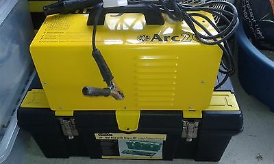 Cosmo Arc Welder: Used.