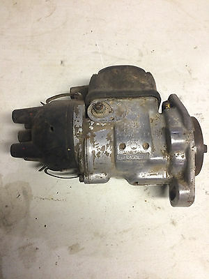 International Harvester Farmall H4 Tractor Magneto, A, B, C, H, M parts, rebuild