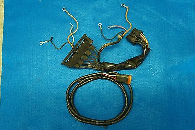 Harley Sdometer Wiring Harness | Wiring Diagrams on