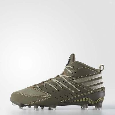 Adidas Dark Ops PT42 Freak X Kevlar Football Cleats 9 Pat Tillman Limited