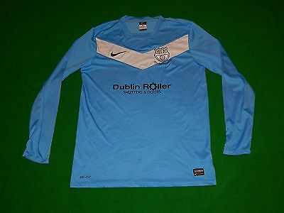 Orchard Celtic Dublin Ireland Football Long Sleeve Shirt Number 14 ,mens L