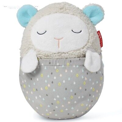 Baby Soother Toy Infant Toddler Crib Sleep Musical Night Light Projector Bed New