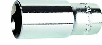 AMPRO T335526 1/2-Inch Drive by 26mm 6 Point Deep Socket NEW