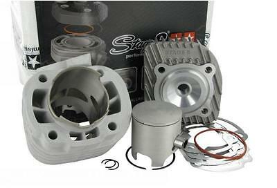 S6-7416609 Cylinder Kit Stage6 Racing 70Cc D.47,6 Bsv Gz 50 Sp.12 Aluminium Mkii