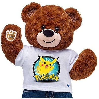 Build A Bear Online Tracking