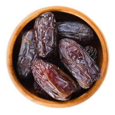 Our Organics Dates 3kg Organic Gluten Free Health Food