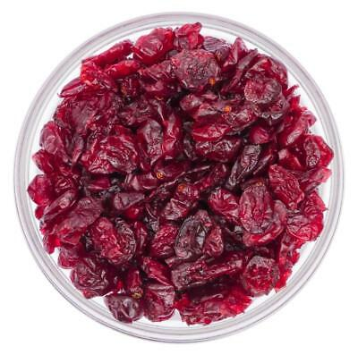 Our Organics Cranberries 3kg Organic Gluten Free Health Food