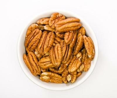 Our Organics Pecan nuts 100g Organic Gluten Free Health Food
