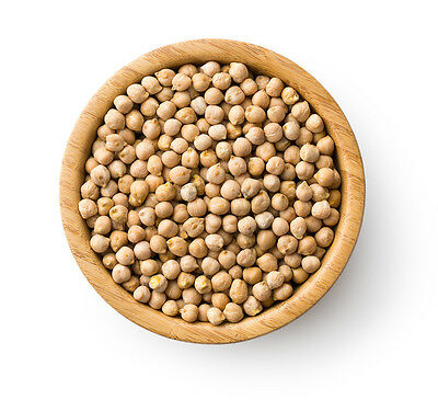 Our Organics Chic Peas 500g g/f Organic Gluten Free Health Food