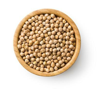 Our Organics Chic Peas  3kg Organic Gluten Free Health Food