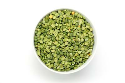 Our Organics Green Split Peas 500g Organic Gluten Free Health Food