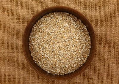 Our Organics oats steel cut 3kg THIS PRODUCT IS NOT GLUTEN FREE
