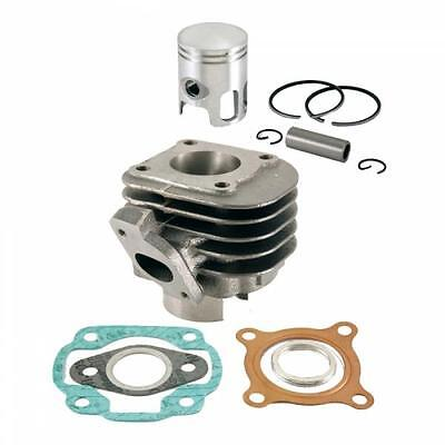 100080030 ZYLINDERKIT RMS 50CC D.40 GARELLI TIESSE 50R 50 2T euro 2 (1E40QMB) SP