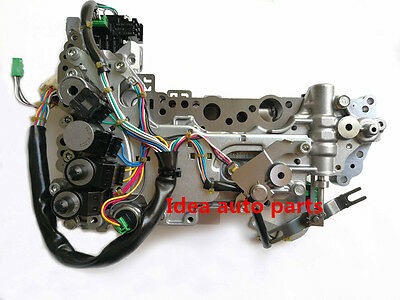 Auto Transmission JF010E RE0F09A/09B valve body for Nissan Altima Murano Renault