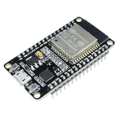 ESP-32S ESP-32 Development Board 2.4GHz Dual-Mode WiFi+Bluetooth Antenna Module